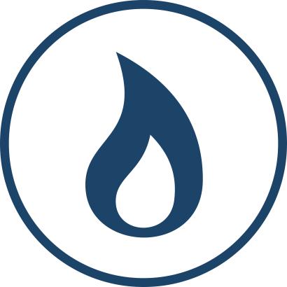 Gas Safe Services Icon
